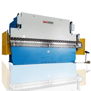 WEDK Heavy Duty CNC Press Brake
