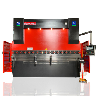WE67K CNC Press Brake - DA53T ( 3+1 Axis)