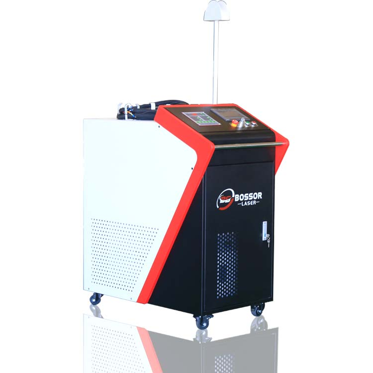 Factors affecting the price of laser welding machine