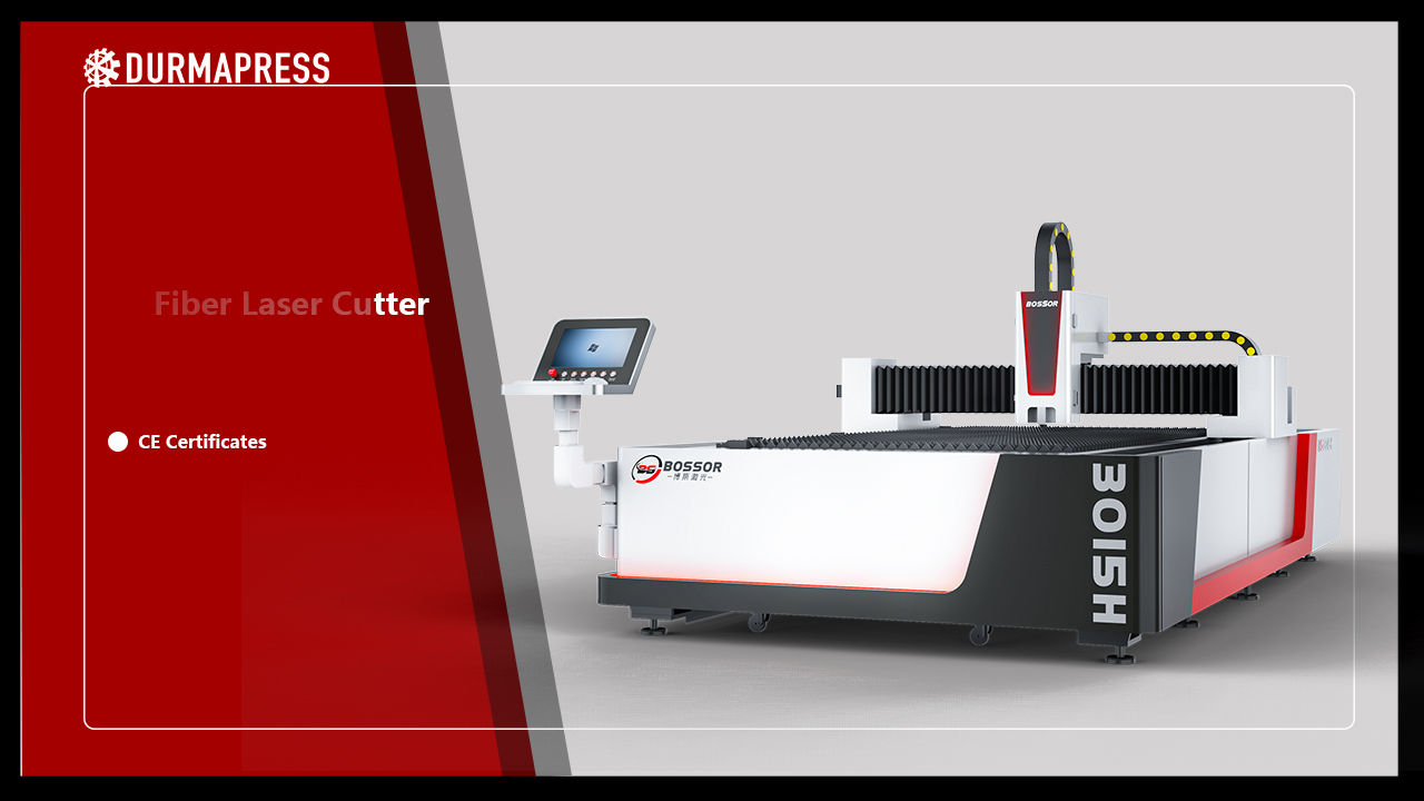 The principle of laser cutting machine-cutting characteristics