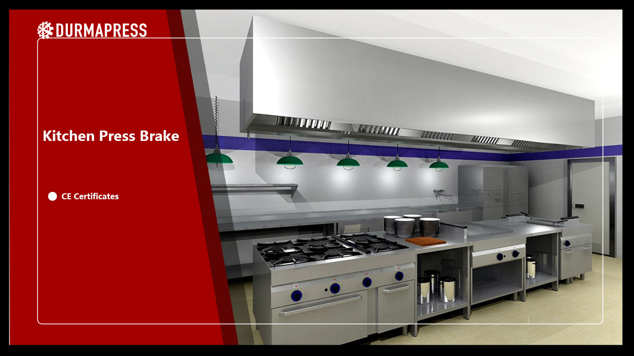 Solutions for Kitchen and Sanitary Industry