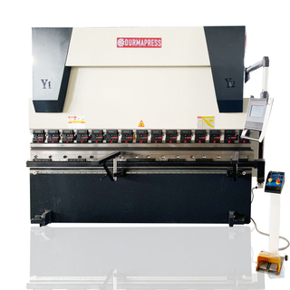 WE67K CNC Press Brake - ESA S630 ( 4+1 Axis)