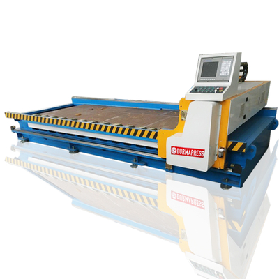 Horizontal V Groover Machine