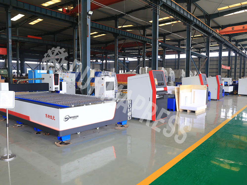 Principles, features and advantages of cnc fiber laser cutting machine